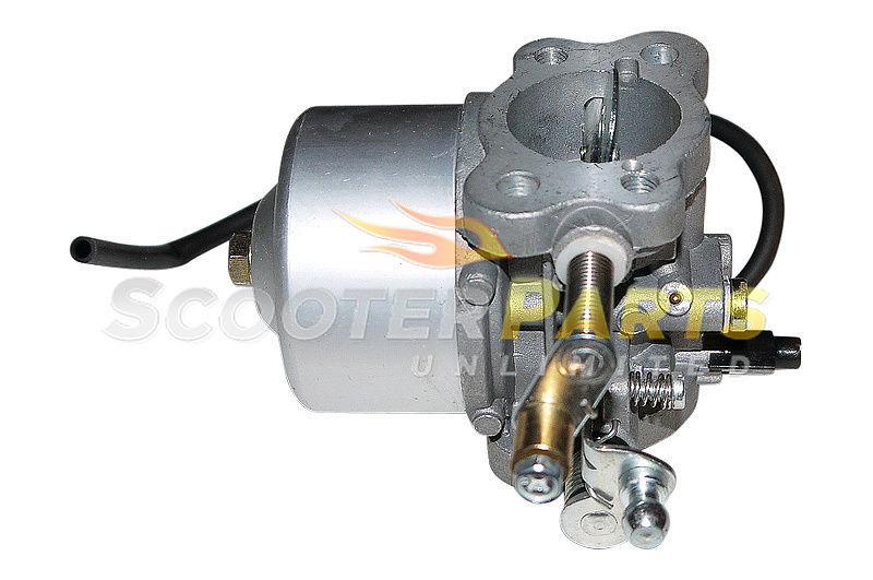 Carburetor Carb For Ez Go Golf Cart 295cc 91+UP 4 and 6 Passenger Shuttle Series image 3