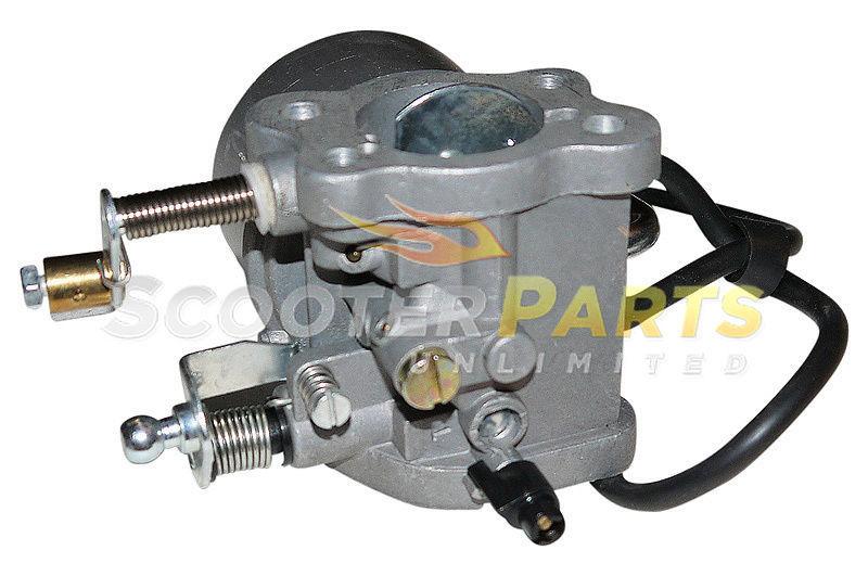 Carburetor Carb For Ez Go Golf Cart 295cc 91+UP 4 and 6 Passenger Shuttle Series image 6