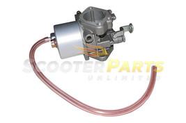 Carburetor Carb Parts For Club Car FE290 Golf Cart 4 Wheeler 1998 - UP 1016478 image 4