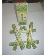 Hem Patchouli Incense Bulk Savings 120 Sticks - $8.05