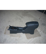 2011 TOYOTA YARIS CENTER CONSOLE  - $100.00