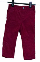 Old Navy Sparkle Corduroy Pants Size 18-24 Months  - $4.00