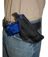 New Barsony OWB Cross Draw Gun Holster for Bersa Compact, Sub-Comp 9mm 4... - $25.99