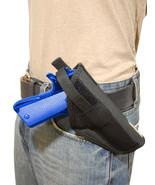 New Barsony OWB Cross Draw Gun Holster for Springfield Full Size 9mm 40 45 - $25.99