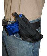 New Barsony OWB Cross Draw Gun Holster for Walther Compact, Sub-Comp 9mm... - $25.99