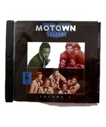 Motown Legends Volume 3 CD - Various Artists -Brand New - Sealed - All Hits - $9.99
