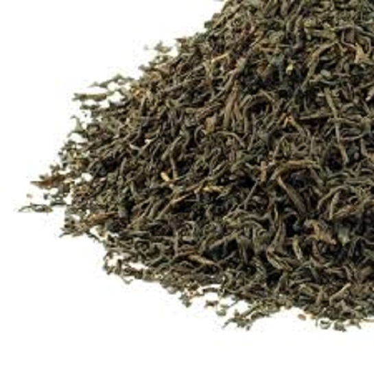 Decaf. Cinnamon Stick Flavored  Black Leaf Tea 4oz Free Shipping