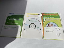 Intuit Quickbooks Pro 2010 For Windows Full Retail Us Version - $139.99
