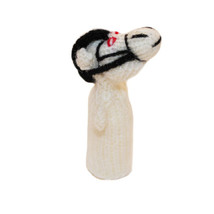 ThumbThings White Horse Finger Puppet - $2.99