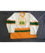 Rare - Univeristy of Alberta Hockey Jersey - Law  Association - Molson Logo - $85.00