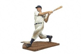 Joe DiMaggio New York Yankees McFarlane MLB Cooperstown Series 4 Action ... - $28.66