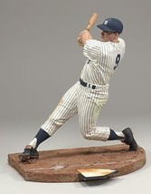McFarlane Toys, MLB Cooperstown Series 4 Figure, Roger Maris New York Ya... - $29.65