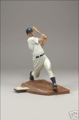 Primary image for Joe Dimaggio Copperstown Series 4 Mcfarlane