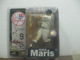 McFarlane Roger Maris Figurine MIB - $48.51