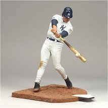 New York Yankees McFarlane Jorge Posada Series 21 Action Figure - $39.55