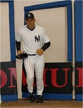 Mcfarlane MLB Series 18 Mariano Rivera New York Yankees Action Figure - $34.60