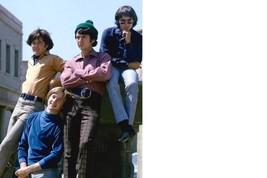 Monkees B Davey Jones Vintage 16X20  Color Music Memorabilia Photo - $29.95