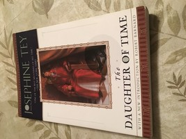 Scribner pb The Daughter of Time by Josephine Tey - $3.95