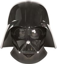 DARTH VADER SUPREME Edition Helmet Mask Star Wars*Costume*Collector*Reta... - £108.05 GBP