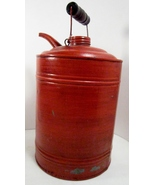 Coal Oil Bucket, Kerosene Can, Cream City by Geuder, Paeschke and Frey - $34.99