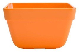 Zak Designs Callaway 5-Inch Individual Bowl, Orange - $5.41