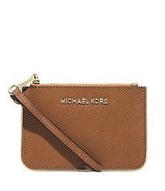 Michael Kors Jet Set Small Specchio Wristlet Luggage - $124.74