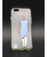 """FCMSC038 "" CLEAR SPORTS IPHONE CASES5 - $16.98"