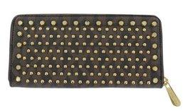 Michael Kors Jet Set 32H3GTVDZ3B Women's Wallet Brown - £123.78 GBP