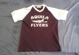 Retro Slow Pitch Jersey - Aquila Flyers - Very Unique  - $35.00