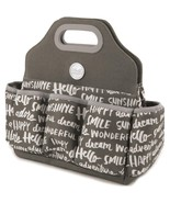 Charcoal Crafter's Tote Bag from We R Memory Ke... - $27.00