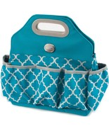 Aqua Crafter's Tote Bag from We R Memory Keepers - $27.00