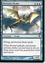 Magic the Gathering Card- Horizon Drake - $1.00