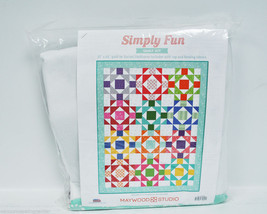 Kimberbell Basics Simply Fun Quilt Kit - $152.25