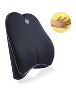 Conthou Best Full Lumbar Support Pillow, Ergonomic Back (Lumbar Pillow-y7) - $40.55