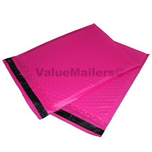 1000 #2 PINK Poly Bubble Mailers Envelopes Padded Mailer Shipping Bags 8... - $269.95