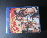 Meet the Spartans (Blu-ray Disc, 2008, Unrated Pit of Death Edition)