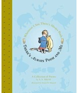 There's Always Pooh and Me by A. A. Milne (A Collection Of Poems) Hardcover - $3.75