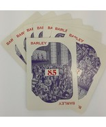 PIT Trading Game Replacement Set Of 8 Barley Cards 1959 Parker Brothers - $9.99