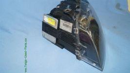 03-06 Audi A4 Cabrio Convertible XENON HID Headlight Driver Left Side LH image 5