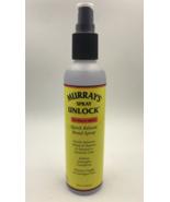 MURRAY'S SPRAY UNLOCK QUICK RELEASE BRAID SPRAY 8oz Softens, Detangles, ... - $4.84