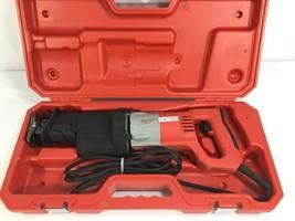 Milwaukee 6520-21 12 Amp Sawzall Orbital Recip Saw with Case - $112.19