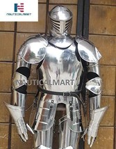 NauticalMart Medieval Knight Wearable Full Suit of Armor  - $799.00