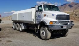 1999 STERLING LT9513 For Sale In Tooele, Utah 84074 image 1
