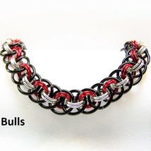 Bulls Bracelet - $29.88
