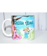 The Walt Disney Company Robbin Hood Mug - $19.79