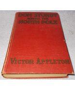 Don Sturdy Across the North Pole Book Victor Appleton 1925 Grosett Dunlap - $9.00