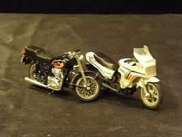 Die-cast Motorcycles Vintage Pair AA19-1509