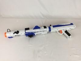 Star Wars Clone Trooper ultimate build your own blaster gun 2008 Hasbro ... - £36.59 GBP