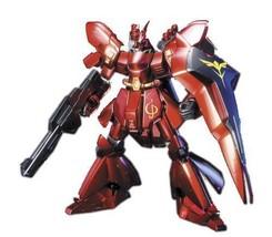 Nouveau Bandai 615688 Gundam Msn-04 Sazabi Métal Revêtement Version 1/14... - $58.27