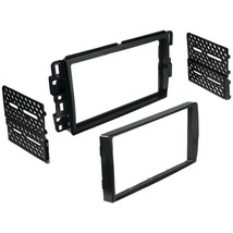 Best Kits and Harnesses BKGMK318 GM 2006-2013 Double-DIN Kit - $24.46